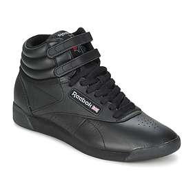 reebok tilbud på tøj, Reebok classics freestyle hi sneakers