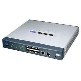 Cisco Small Business RV082 VPN