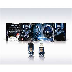 Star Wars: The Force Unleashed 2 - Collector's Edition (PS3)