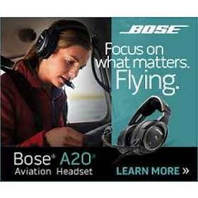 Bose Aviation A20