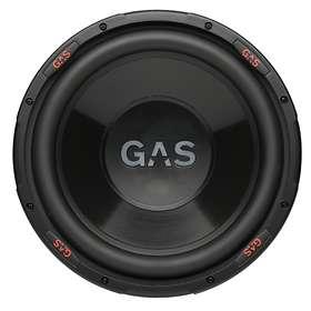 GAS Alpha 1226