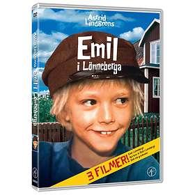 Emil I Lönneberga - Box