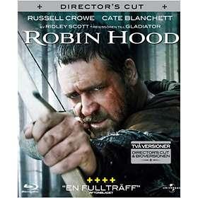 Robin Hood (2010) - Director's Cut