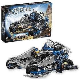 LEGO Bionicle 8993 Kaxium V3
