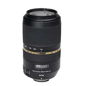 Tamron AF SP 70-300/4,0-5,6 Di USD for Sony