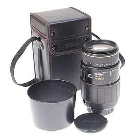 Sigma AF 70-300/4,0-5,6 DG APO Macro Super for Canon