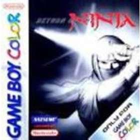 Return of the Ninja (GBC)