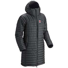 ad34a5451bc73 Find the best price on Fjällräven Snow Flake Parka (Women s ...