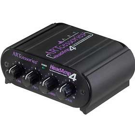 ART Pro Audio HeadAmp 4