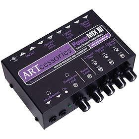 ART Pro Audio PowerMIX III
