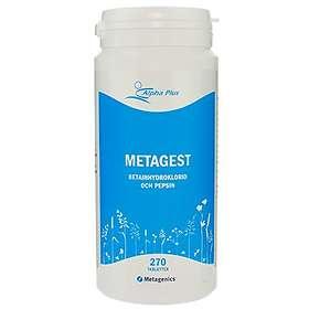 Alpha Plus Metagest 270 Tabletter