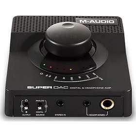 M-Audio Super DAC 2496