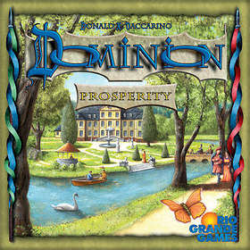 Rio Grande Games Dominion: Prosperity (exp.)