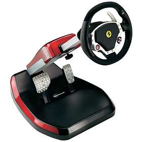 Thrustmaster Ferrari Wireless GT Cockpit 430 Scuderia (PC/PS3)