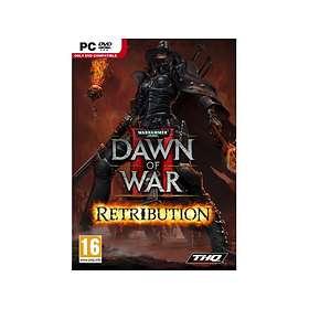 Warhammer 40,000: Dawn of War II - Retribution (PC)