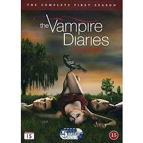 Vampire Diaries Spel