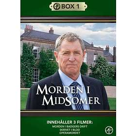 Morden I Midsomer - Box 1