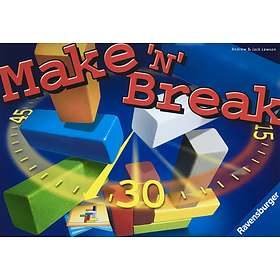 Ravensburger Make´n Break