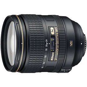 Nikon Nikkor AF-S 24-120/4.0 G ED VR