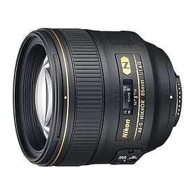 Nikon Nikkor AF-S 85/1,4 G