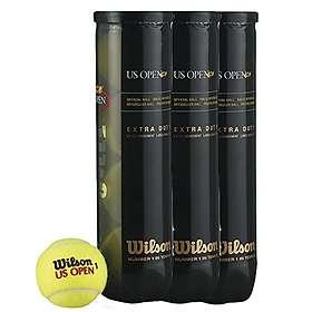 Wilson US Open (24 balls)