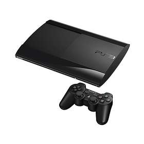 Sony PlayStation 3 Slim 320Go