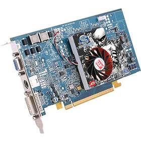Sapphire Radeon X800GT 256Mo