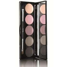 IsaDora Eyeshadow Palette 7.5g