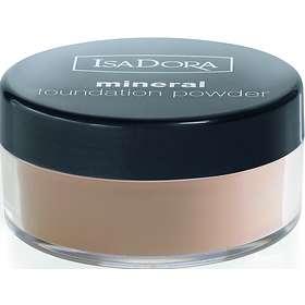 IsaDora Mineral Foundation Powder 8g
