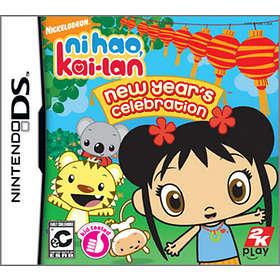 Ni Hao, Kai-lan: New Year's Celebration (DS)