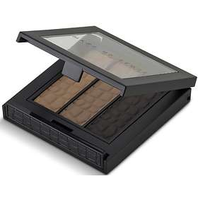 Make Up Store Trio Brow 4g