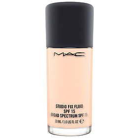 MAC Cosmetics Studio Fix Fluid SPF15 30ml