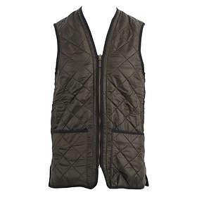 Barbour Polarquilt Waistcoat/Zip-In Liner (Herre)