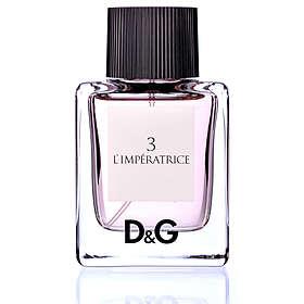 Dolce & Gabbana 3 L'Imperatrice edt 50ml