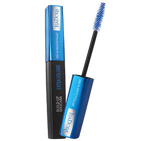IsaDora Build Up Extra Volume 100% Waterproof Mascara 12ml