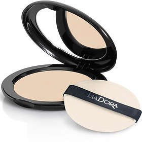 IsaDora Velvet Touch Compact Powder 10g