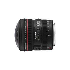 Canon EF 8-15/4,0 L USM Fisheye