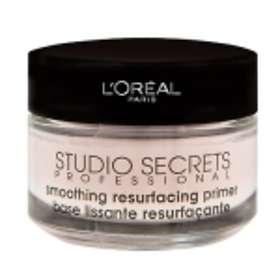 L'Oreal Studio Secrets Smoothing Resurfacing Primer 15ml