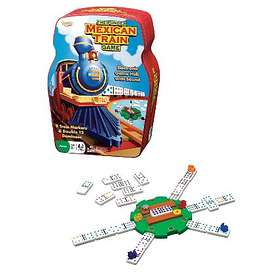 Fundex Mexican Train