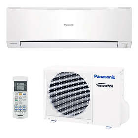 Panasonic CS-NE12LKE / CU-NE12LKE