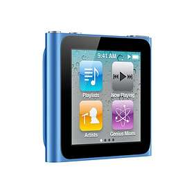 Apple iPod Nano 8GB (6th Generation)