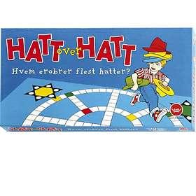Damm Egmont Hatt over Hatt