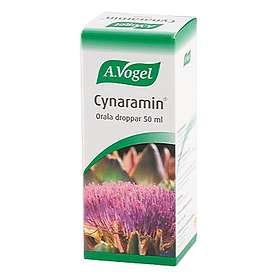 cynaramin orala droppar lösning