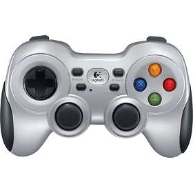Logitech Wireless Gamepad F710 (PC)
