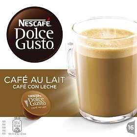 Nescafé Dolce Gusto Cafe au Lait 16st (kapslar)