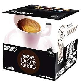 Nescafé Dolce Gusto Espresso Intenso 16st (Kapsler)