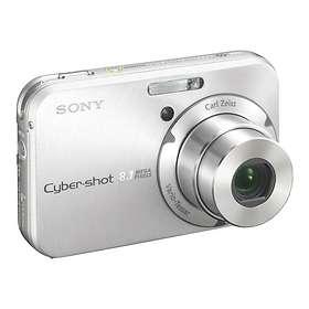 Sony CyberShot DSC-N1