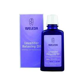 Weleda Lavender Relaxing Oil 10ml