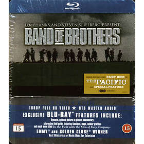 Band of Brothers - SteelBox