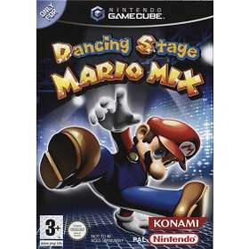 Dancing Stage: Mario Mix (+ Tapis de Danse)